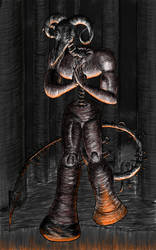 Demon by SensationalSoftware