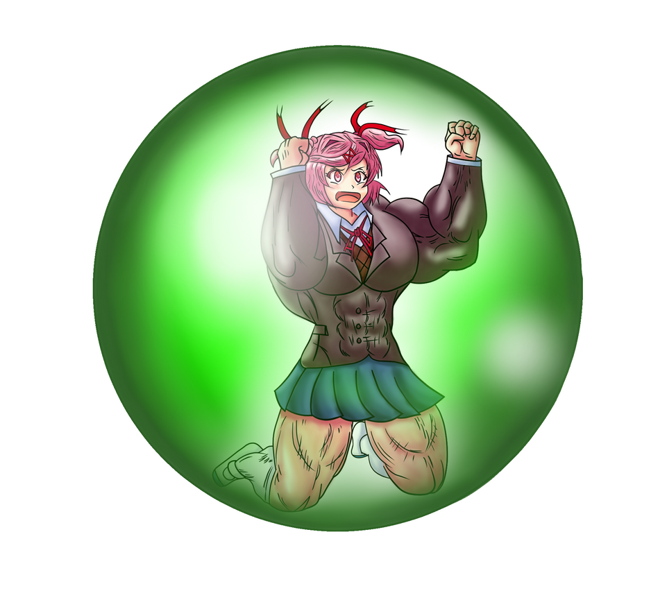 Buffsuki (Solo) by RogerHyde