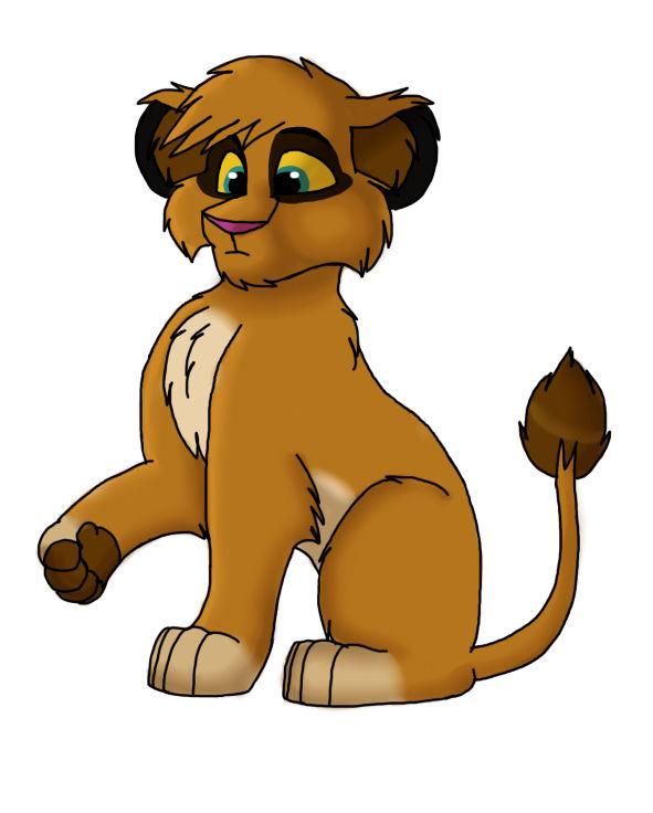 Charlie Lion