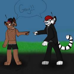 Acey Meets Julien