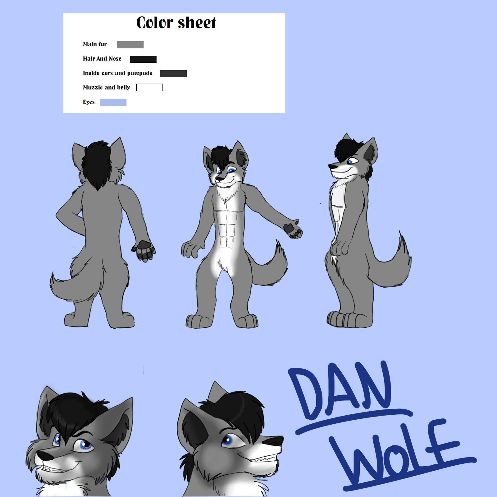 Dan wolf ref sheet