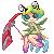 pixel icon: jeanawei1234 by Muleyo