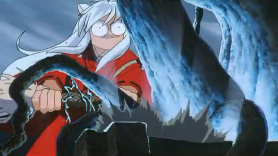Inuyasha Funny Faces Hd Wallpapers