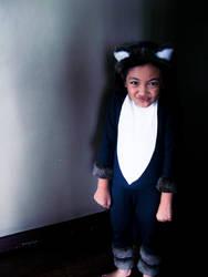 Little Sister Meow