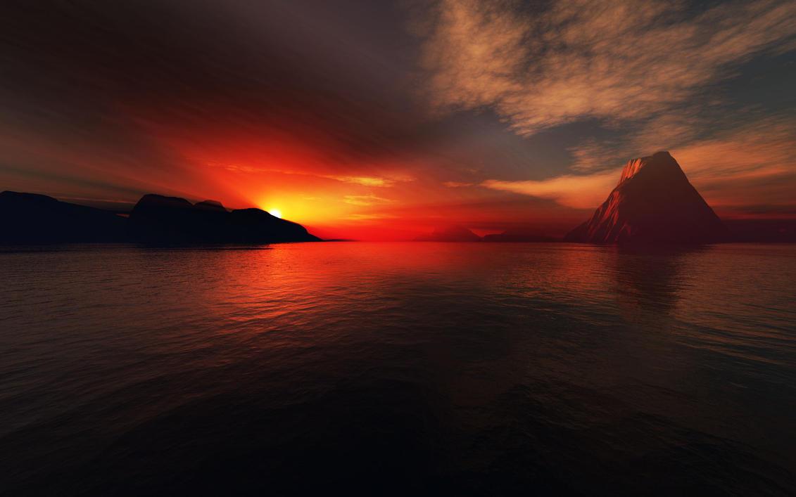 Samoa by LightDrop