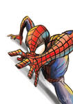 does whatever as spider can
