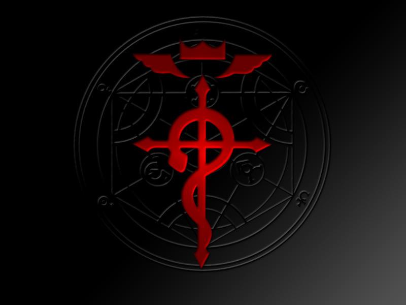 Fullmetal Alchemist Wallpaper By Esti Calad