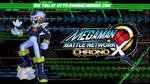 Chrono X's Freeze X MeMENTO Wallpaper 1366 X 768 by JusteDesserts