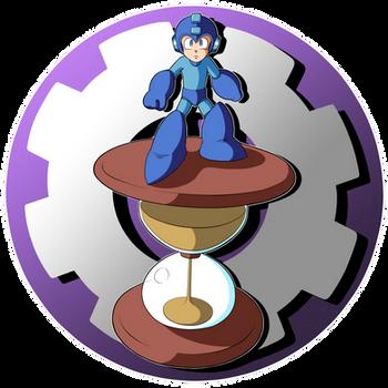 Mega Man Time Tangent's Story