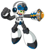 Mighty No. 9 Review by JusteDesserts