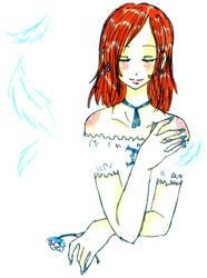 o19: White by english-muffin