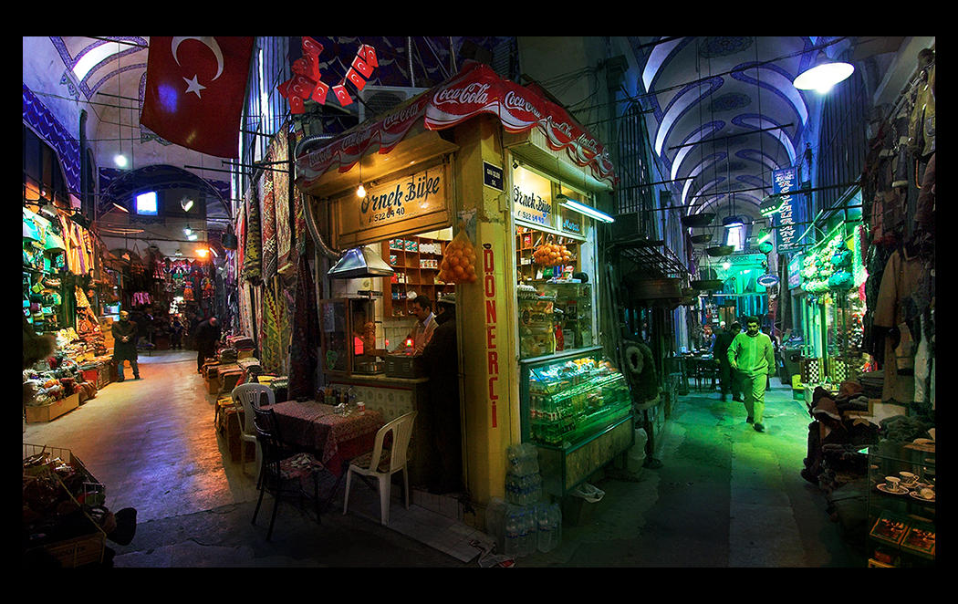 bazar by dojoh