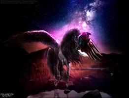 Andromeda by Polaresta