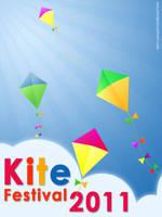 Kite Fest 2011 by shilpa84