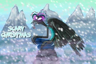 Scary Christmas everyone