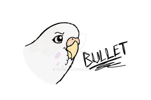Bullet gift art