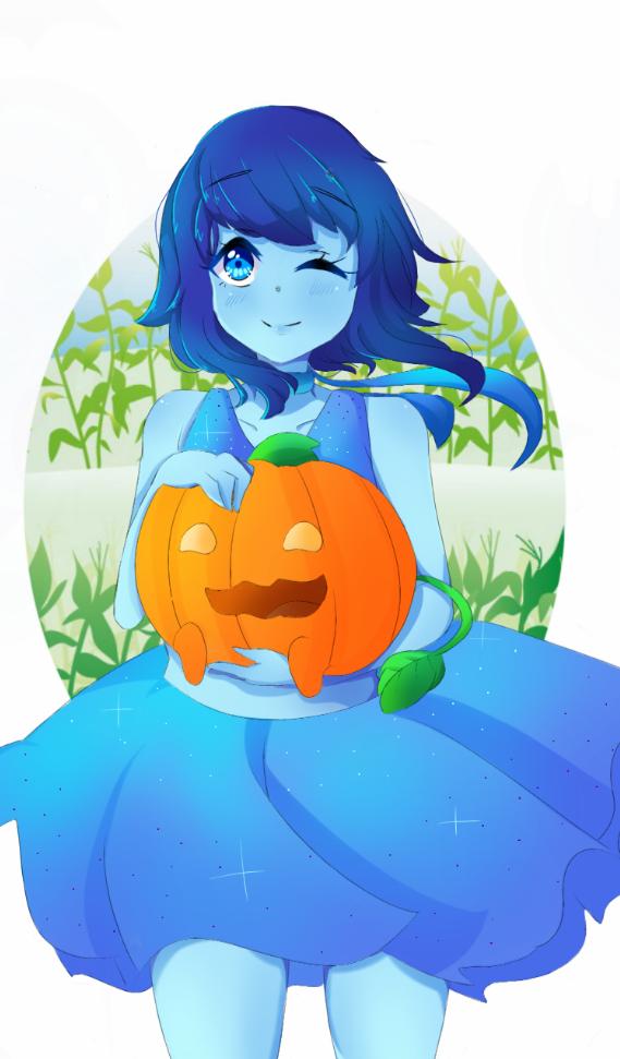 Gem Harvest by anyeliny