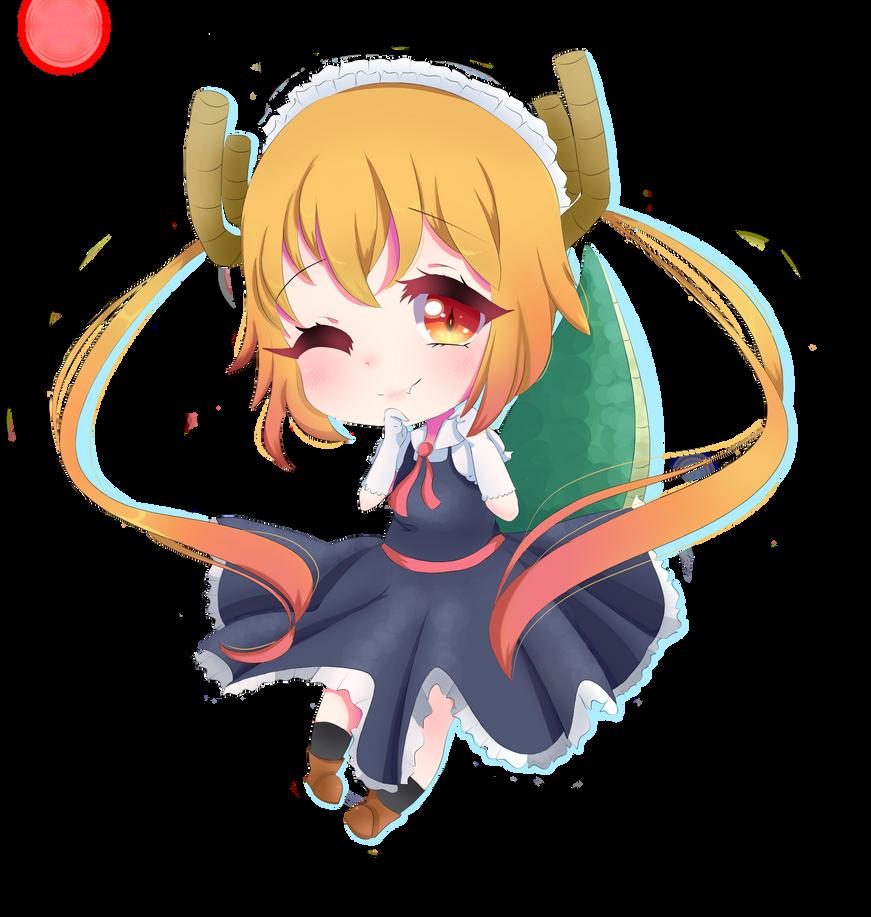 Tohru by anyeliny