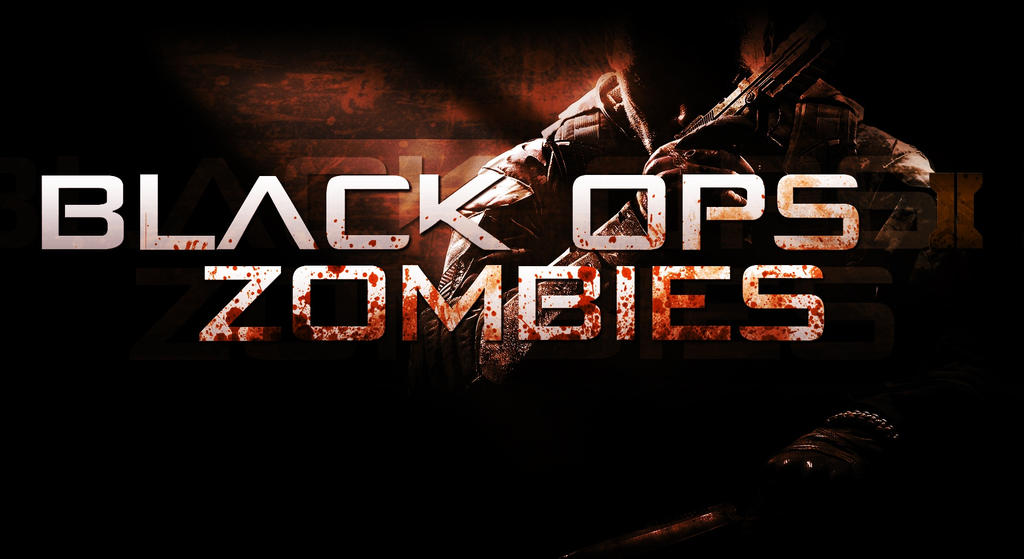 black ops zombies wallpaper - photo #20