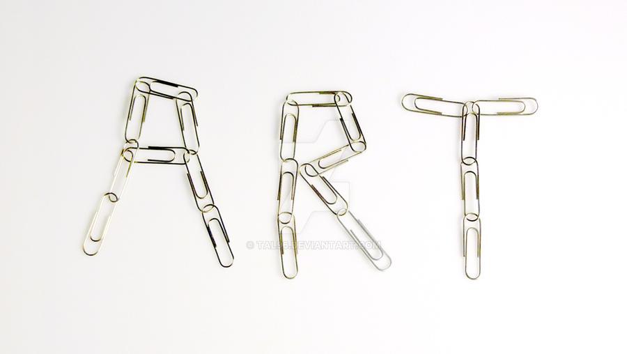 Clip Art Paperclip Art paperclip art by tal96 on deviantart tal96