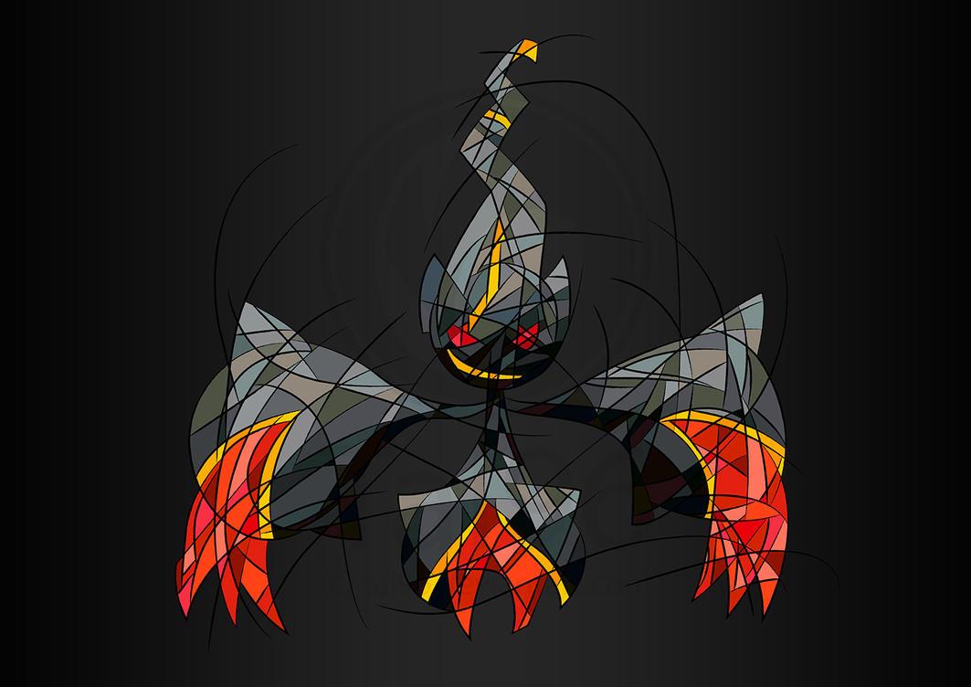 Mega banette by tal96 on deviantart - Mega branette ...