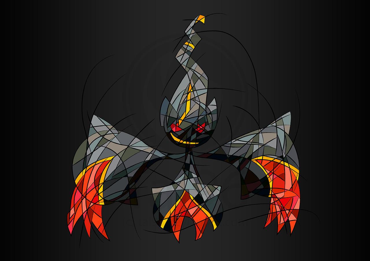 Mega Banette by Tal96 on DeviantArt  Mega Banette by...