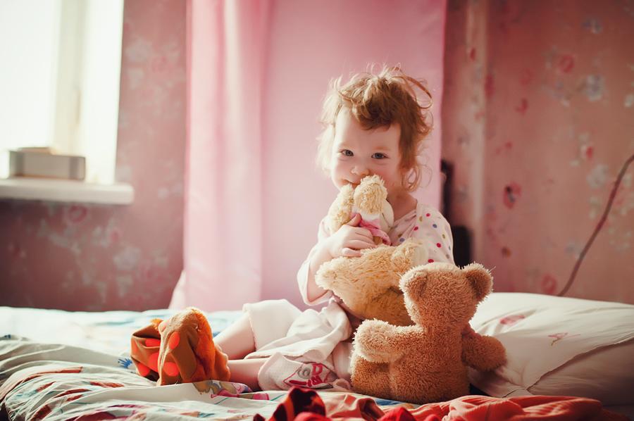 Good Morning My Sweet Baby By Annabellekz On Deviantart
