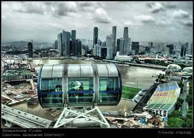 Singapore Flyer III