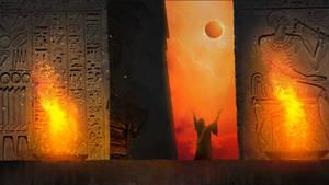 Ritual Eclipse