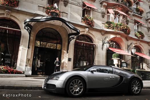 Bugatti Veyron EB16 4 003
