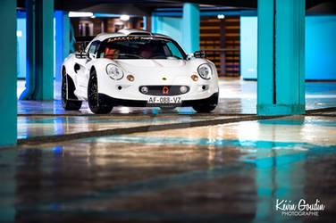 Elise Motorsport