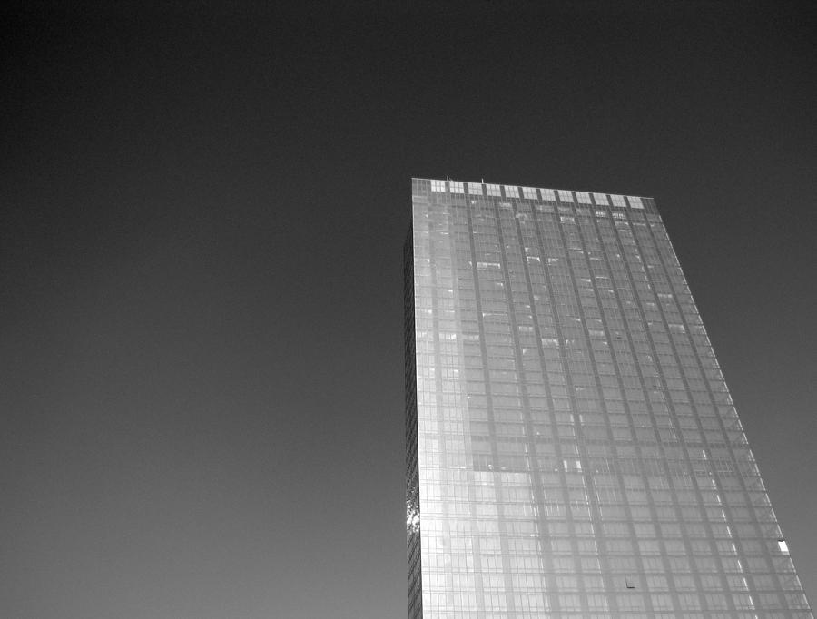 Modern Monolith 3 by Highway99