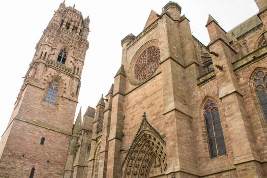 Cathedral of Rodez