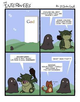 The Interwebs 1