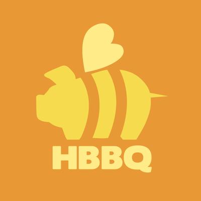 Honey BBQ Logo by Furrama