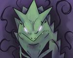 Soulless Monster