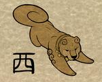 New Earth Dog
