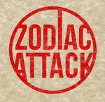 Zodiac Attack Logo by Furrama