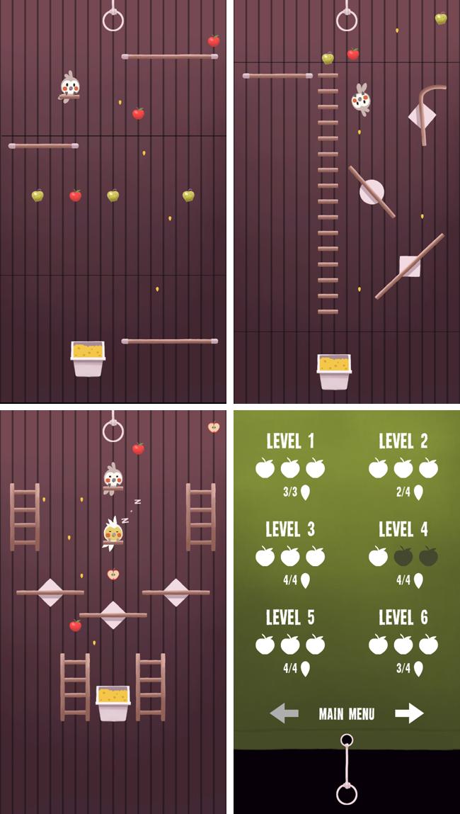 Cockatilt Screenshots by Furrama