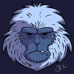 ScowlerMonkey Avatar by Furrama