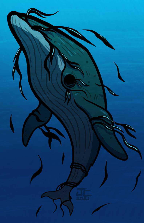 Whale Rise