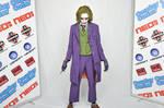 Joker Cosplay 1
