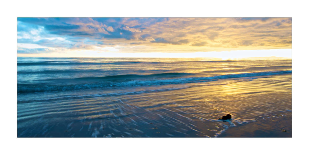 Gradient Tide
