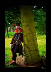 Alice in Wonderland Crossover Shoot 5792