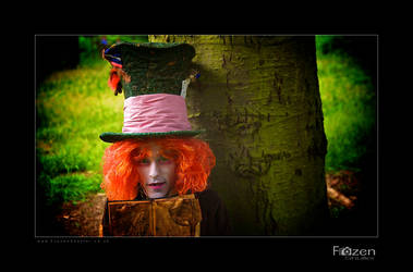 Alice in Wonderland Crossover Shoot 5799