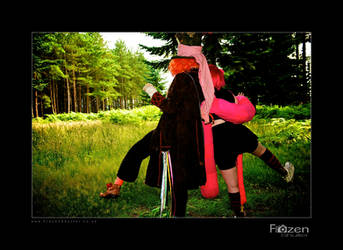Alice in Wonderland Crossover Shoot 5872