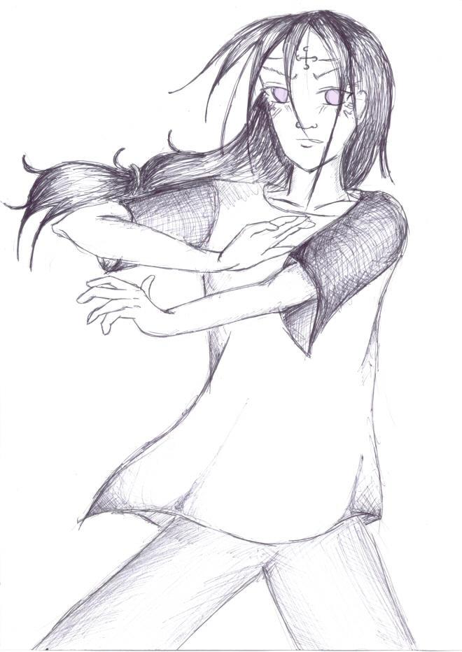 Neji-kun by mithua
