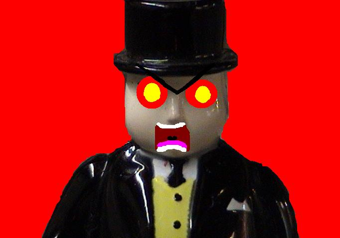 Image result for Sir Topham Hatt pissed off