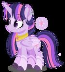 [NeoVerse] Queen Twilight Sparkle