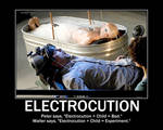 FRINGE: Electrocution